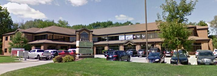 Chiropractic Waukee IA Office Building